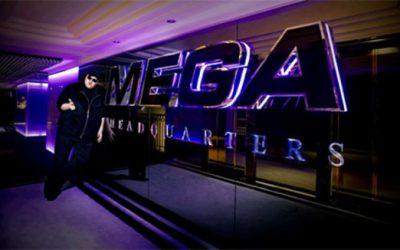 Mega recibe 150 denuncias por violaciones de derechos de autor