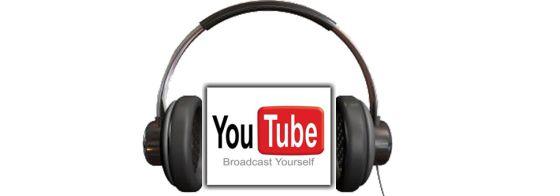 YouTube prepara su servicio de música